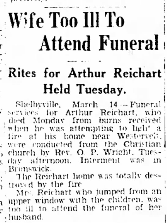 Decatur Review