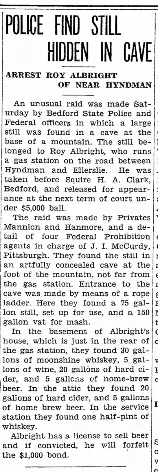 Match arrested?