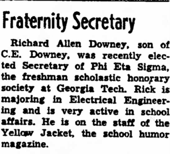 Richard Allen Downey news2 -