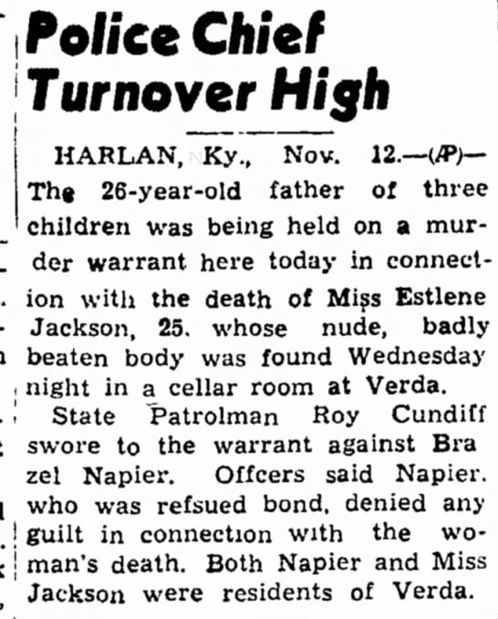 The Indiana Gazette