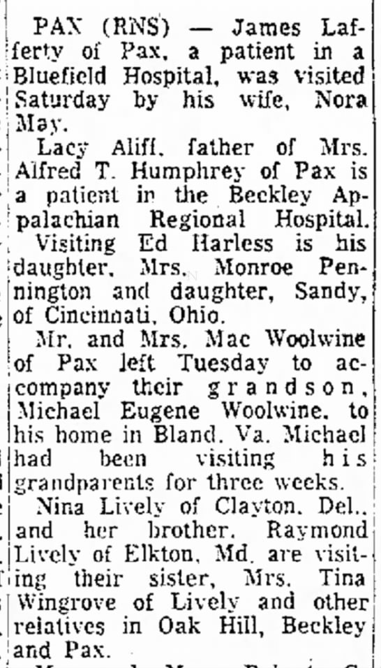 Mac Woolwine