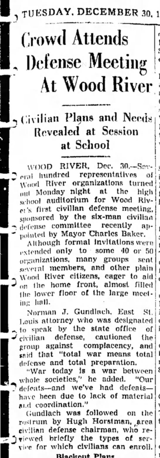 Alton Evening Telegraph