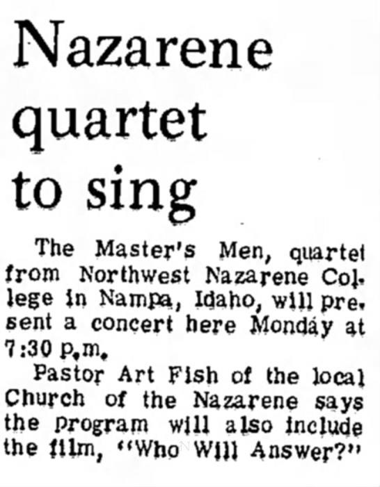 quartet 06271969 -