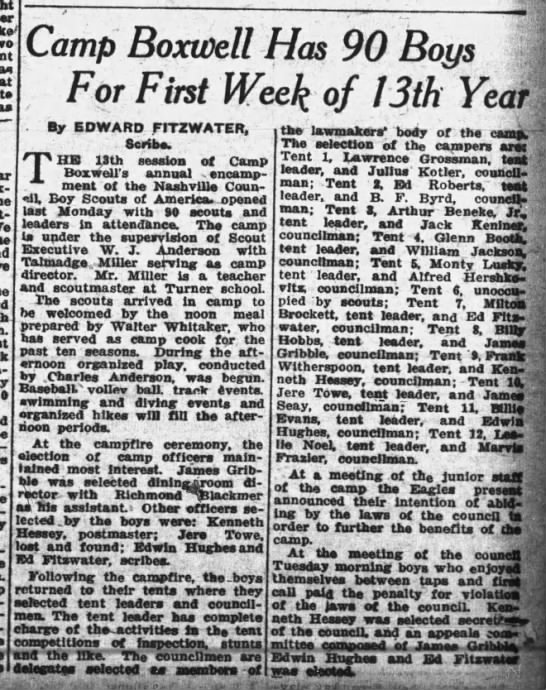 1933_0625__Camp Boxwell Has 90 Boys For First Week of 13th Year_pg31 -