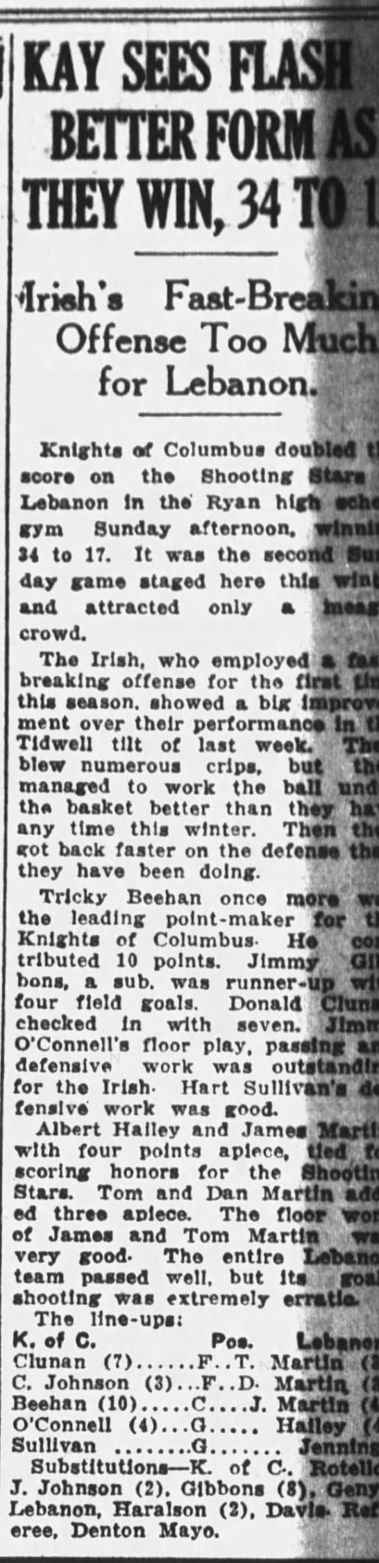 Feb 2 1931 -