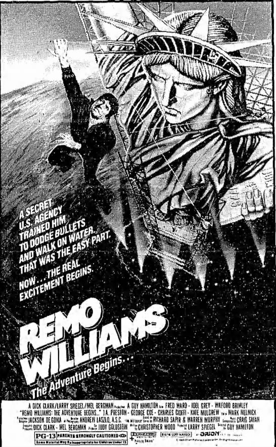 Remo_Williams___Poster -