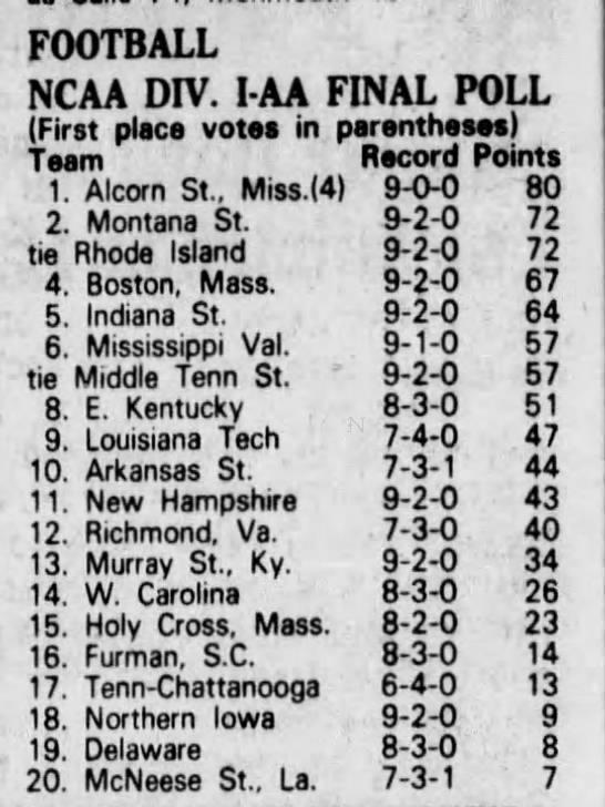 Poll 1984 1121 I AA Final -