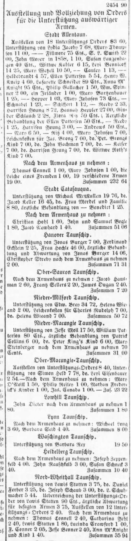 John Rauschkolb - Der Lecha Caunty Patriot (Allentown, Pennsylvania)13 Feb 1861, WedPage 4 -