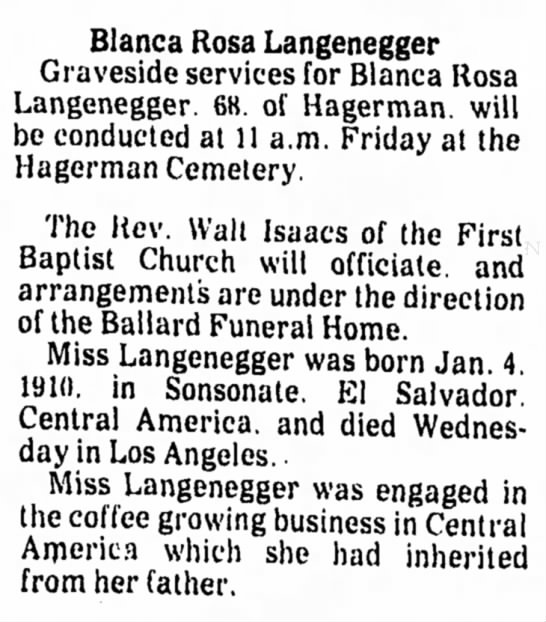 Clipping From The Roswell Daily Record Newspapers Com