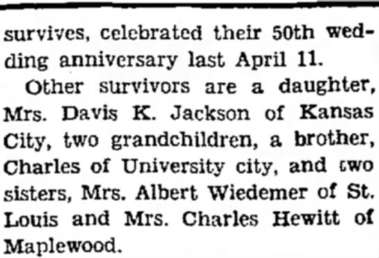James Stewart Obituary, p. 2 -