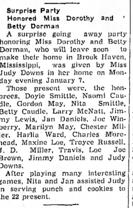 Winberry HS 9 Jan1957 p3 -