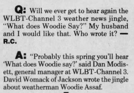 Jack Sun answers question about WLBT's
