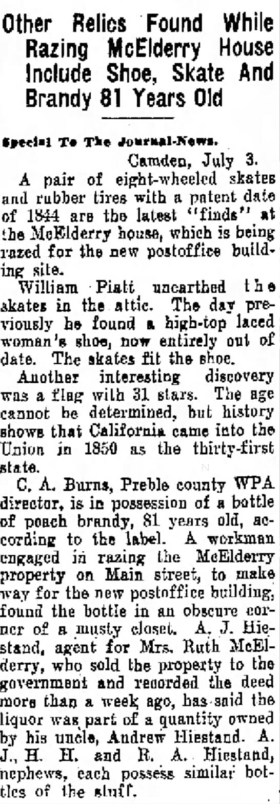 The Journal News (Hamilton, Ohio) 3 Jul 1936 -