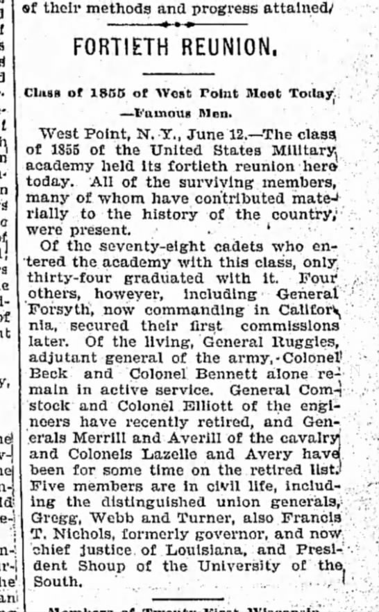 Algons Courier, Algona, Iowa, 21 June 1895, pg. 7 - «f their methods and progress attained/...