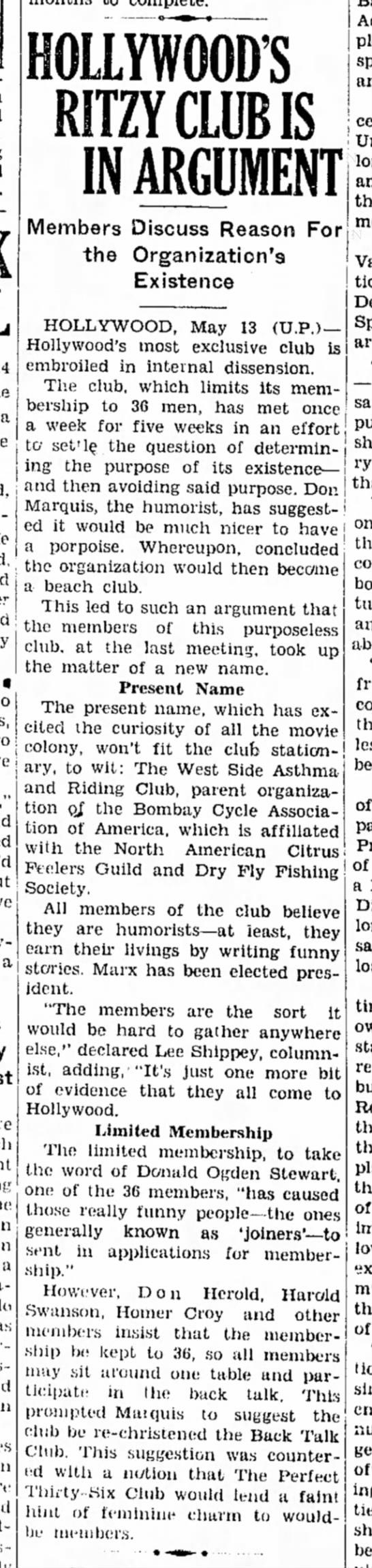 The Ruston Daily Leader, Ruston, Louisiana, May 14, 1932 -