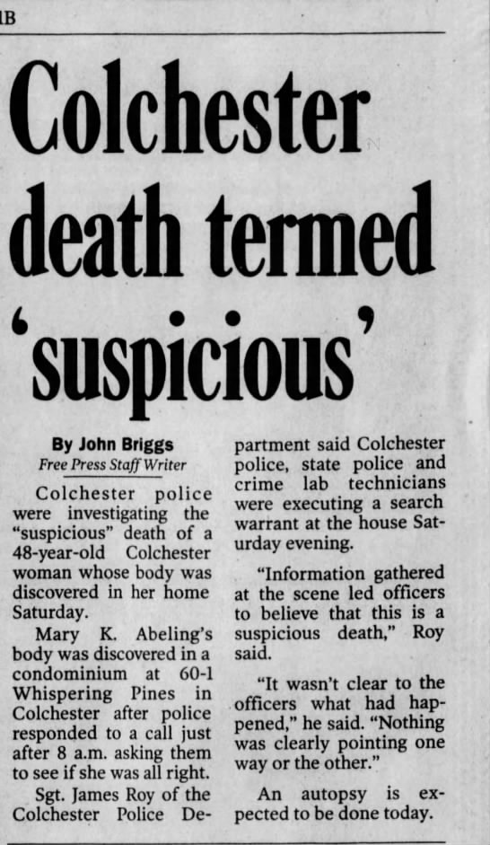 Clipping from The Burlington Free Press - Newspapers com