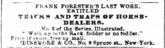 fForester_nyTimes_26aug1858_p6 -