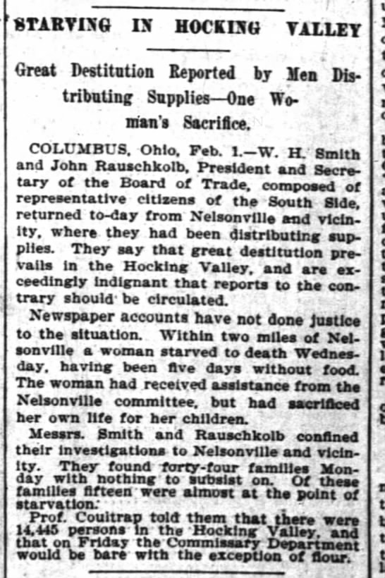 John Rauschkolb - The New York Times (New York, New York)02 Feb 1895, SatPage 9 -