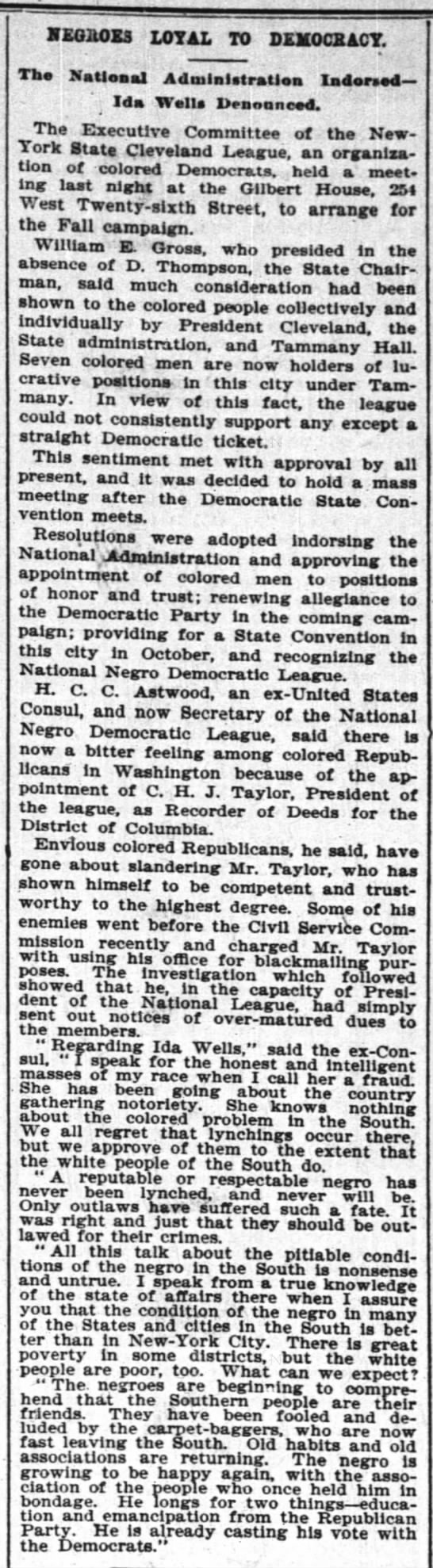 1894-09-04-NewYorkTimes-p1-NegroesLoyalToDemocracy -