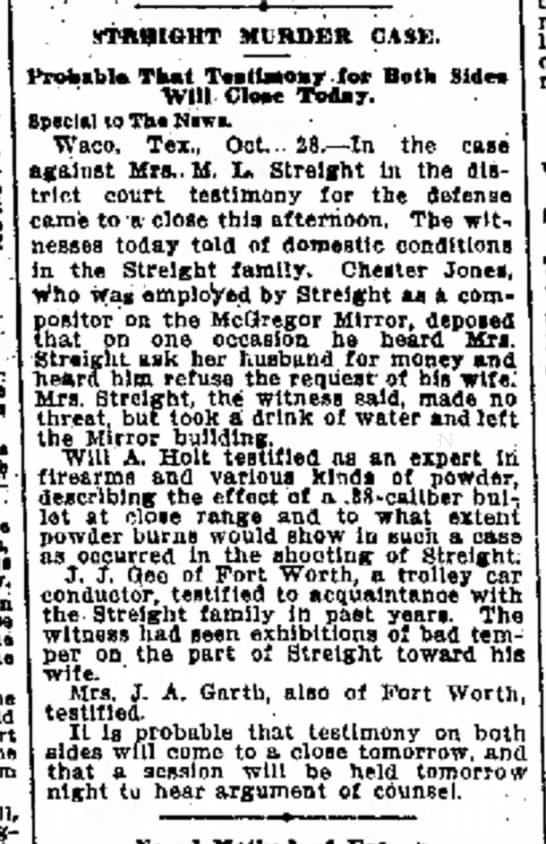 Galveston Daily, 10/29/1910 - J aged vl Prlm- all'of fire this to blf the...
