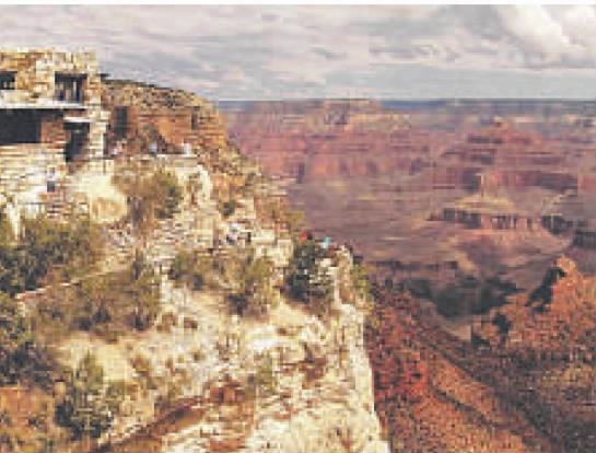 Grand Canyon - :tf3r!Ss- ...