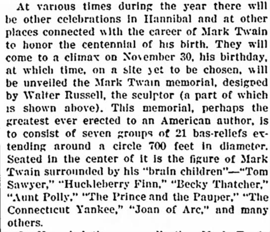 The Nashua Reporter (Nashua, Iowa) 20 February 1935  Page 2 -