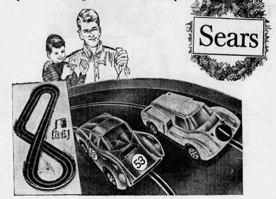 Hot Wheels toy cars were launched in 1968 -
