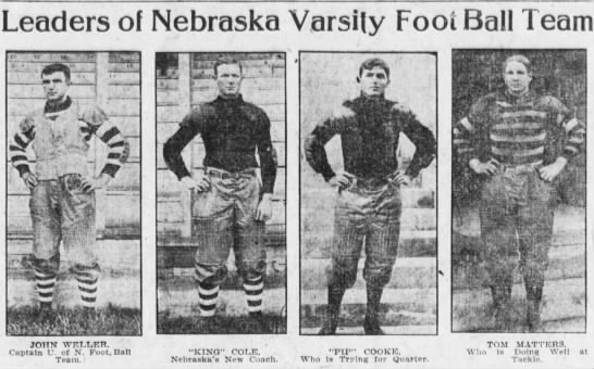 1907 preseason photos -