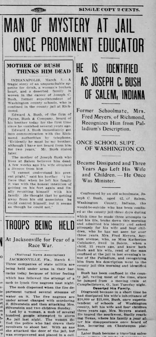 Clipping from Palladium-Item - Newspapers com
