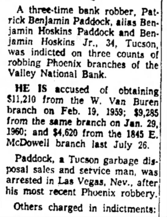 [No Headline] Arizona Republic (Pheonix, Arizona) October 6, 1960, page 21 -