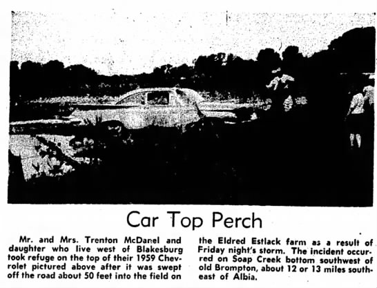 Car Top Perch MCN 12 Jun 1967 Pg 8 -