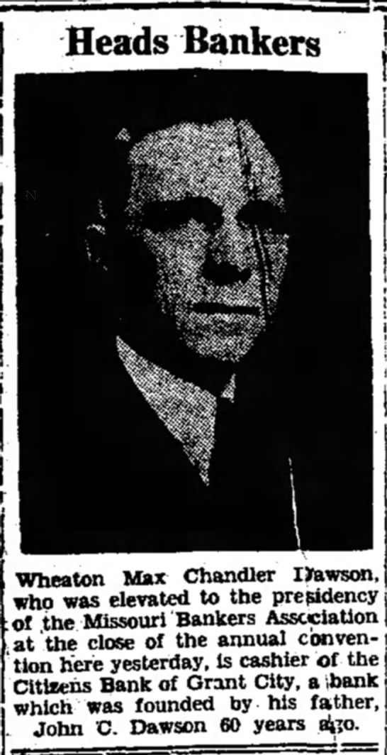 Chillicothe Tribune 14 May 1942 -