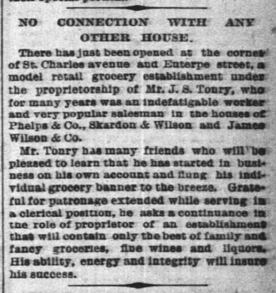 """The Daily Picayune""