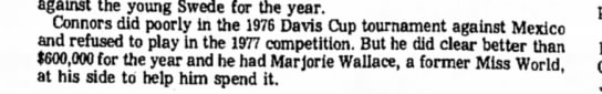 31_December_1976_The_Daily_News_Port Angeles, Washington  - against the young Swede for the year. Connors...