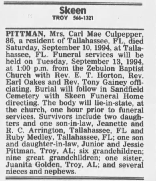 Clipping from The Montgomery Advertiser - Newspapers com