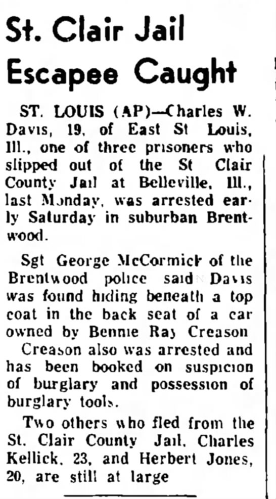 Bennie Ray Creason
