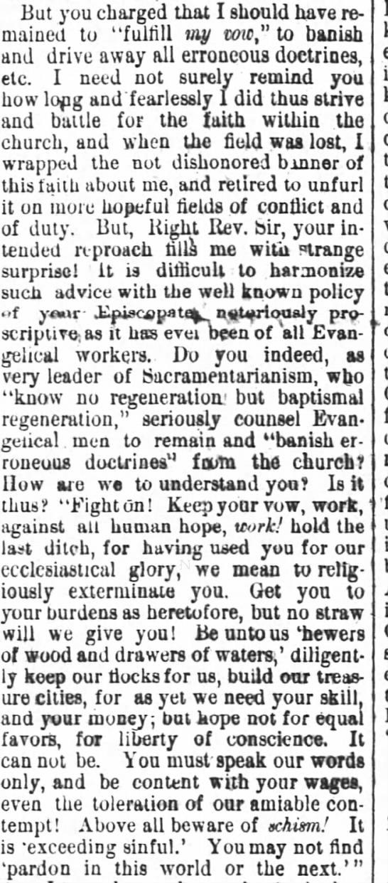 Benjamin Johnson correspondence. part 8 -