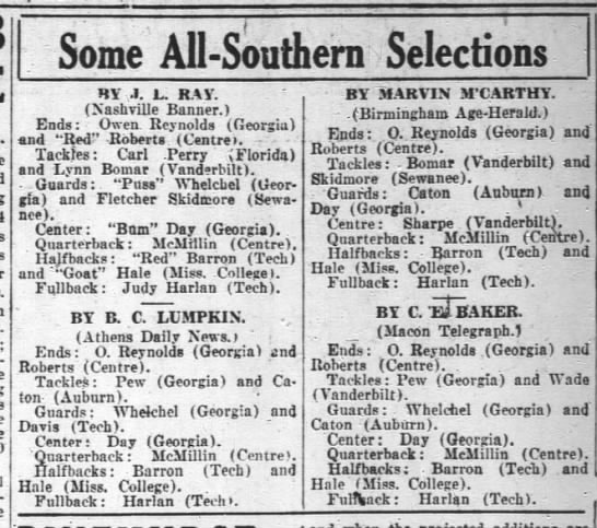 - All-Southern All Southern A11-S'ou'ththi A11...