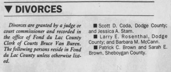 Clipping From Fond Du Lac Commonwealth Reporter Newspapers Com