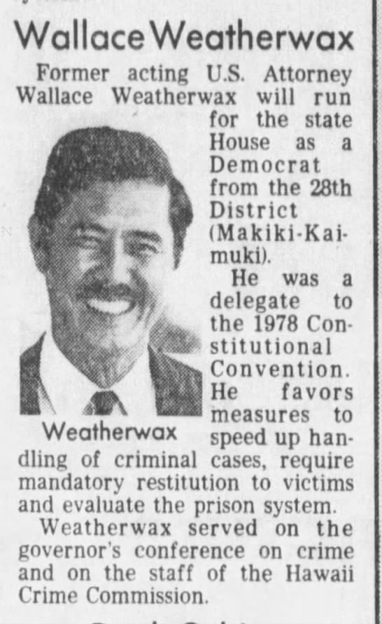Clipping from Honolulu Star-Bulletin - Newspapers com