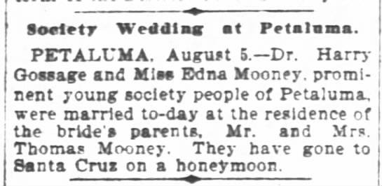 San Francisco Chronicle (San Francisco) 6 Aug 1896, page 4 -