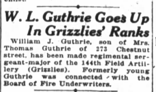 1 June 1918 SF Chronicle -
