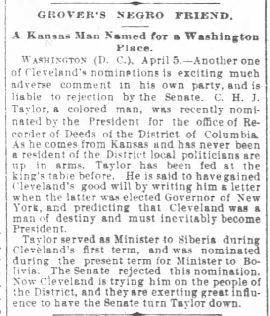 1894-04-06-SanFranciscoChronicle-p3-GroversNegroFriend -