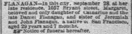 SF Chronicle 1891