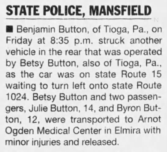 1997-12-16 Car accident Betsy Button - Newspapers com