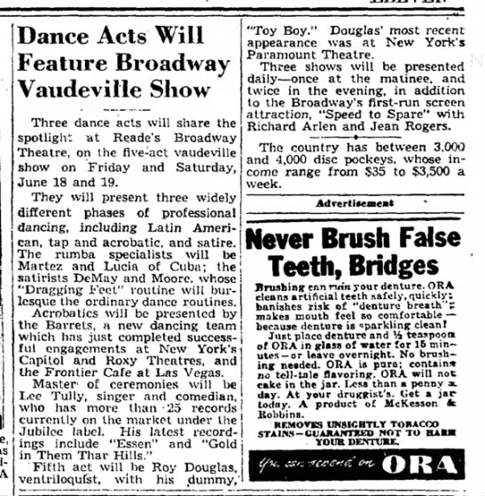 Lee TULLY The Kingston Daily Freeman (Kingston, New York) 17