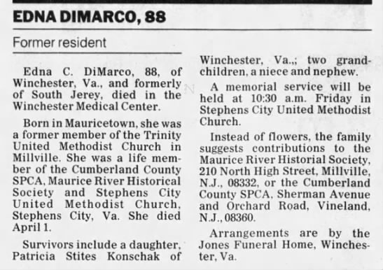 Clipping From The Daily Journal Newspapers Com