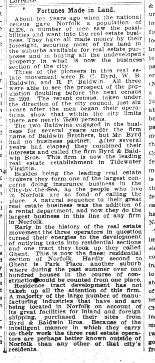 The Washington Post 12/16/1906 - - j j - i - i j l - jl I - j - j ii II J...