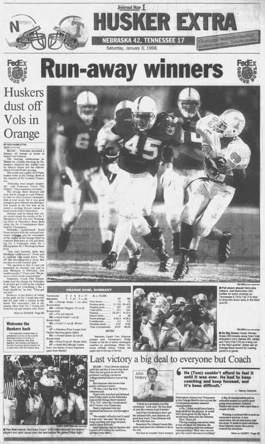 1998 Orange Bowl LJS1 -