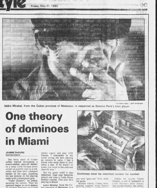 Clipping From The Miami News Newspapers Com